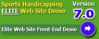 EZCapper Super Site Web Site Front-End Demo